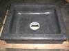 Keukenspoelbak belg.hardsteen APR 60  59,5/50/18cm