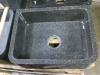 VS 56 impala gepolijst  maatvoering  56/42/20cm