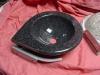 PR 300 hoekbakje impala poly 32/37/11cm