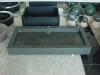Tanit 1 impala gezoet graniet 95/50/10cm