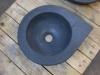 PR 300 zwart gezoet 32/37/11cm