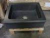 APR 60 zwart graniet gezoet maatv. 59,5/50/20cm
