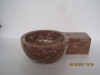 Toiletbakje Marn Rojo Alicante 35/25/12cm