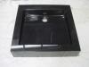 Tanit 3 zwart graniet gepolijst  50/50/10cm